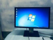 "Dell P2411H LED LCD Monitor - 24"""