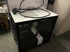 NZXT h210i Mini-ITX case with Great Airflow