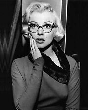 Marilyn Monroe Poster Vintage Style Wall Print Art Decoration 16x20 inches