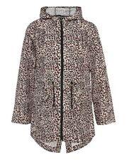 Brave Soul Women's Raincoat