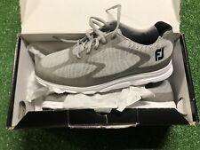 New listing Mens Footjoy Superlite XP Golf Shoe 10
