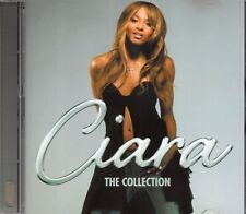 Ciara - The Collection (2012 CD) Feat. Usher/Justin Timberlake/Chris Brown (New)