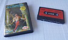 MSX Game - Runner