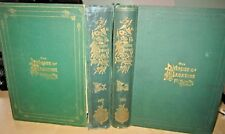 The Riverside Magazine for Young People vol 1 & 2 1867- 68'  Antique illustrated
