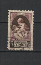 France 1939 timbre oblitéré Y&TN°441 en faveur de la natalité /TR7360