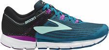 Brooks Neuro 3 Womens Running Shoes Blue Cushioned Neutral Trainers 4.5, 5, 5.5