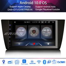 """DAB+Car Stereo for BMW 3 Series E90 E91 E92 E93 SatNav 9""""Android 10 Carplay 3-UI"""