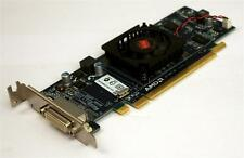 AMD ATI Radeon HD 6350 512mb PCI-E dms-59 S-Video Low Profile 0 hfkyc tested