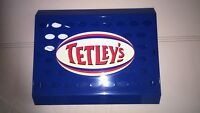 1 x Tetleys Plastic Bar Top Drinks Drip Tray new