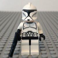 LEGO Star Wars Clone Trooper Minifigure From 75016 75000 75015 - sw0442