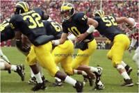 """Michigan's Tom Brady 12""""x 18"""""""