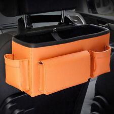 Latest Car Storage Box Vehicle Seat Back Hanger Organiser Travel Bag Holder Case