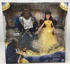 Disney Beauty And The Beast Grand Romance 2 Piece Doll Set