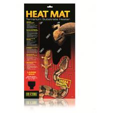 Exo Terra Heatwave Desert Heat Mat, 28 x 43 cm, Large