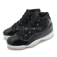 Nike Air Jordan 11 Retro XI Jubilee 25th Anniversary Black White Men CT8012-011