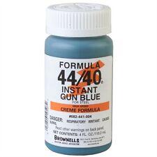 Formual 44-40 Instant Gun Blue *Creme*