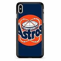 Houston Astros Phone Case iPhone Case Samsung iPod Case Phone Cover
