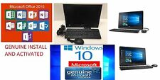 "Dell Inspiron 20 Intel  2.16Ghz 500GB 19.5""All in One and sleek, space saver"
