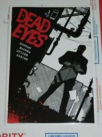 DEAD EYES #1 IMAGE comics NM UNREAD 2019 Gerry Duggan John McCrea