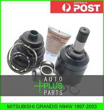 IMPORT 2003-/> OUTER TRACK TIE ROD END FOR MITSUBISHI GRANDIS 2.0DT DiD 2.4i