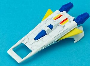 1:64 CORGI TOYS Juniors 13-C BUCK ROGERS Starfighter 1980 Spaceship TOP! No BOX