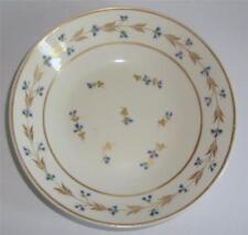 Porcelain/China Cups & Saucers Georgian Date-Lined Ceramics