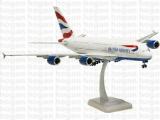 Hogan Wings HO0298GR - 1/200 BRITISH AIRWAYS A380 G-XLEA