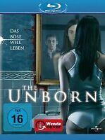 The Unborn [Blu-ray] von Goyer, David S. | DVD | Zustand sehr gut