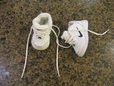 Nike Toddler Sneakers infant 3c 308775-141 Nike Play White Navy Blue boys girls