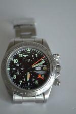 Fortis Official Cosmonauts Chronograph,-AUTOMATIK, (Weltraum Mission EURO MIR )