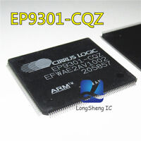 1pcs  EP9301-CQZ IC MPU EP9 166MHZ 208LQFP new