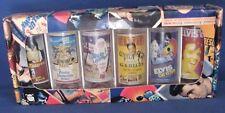 Boxed Set: Elvis Themed Shot Glasses - Set of 6