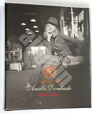Arielle Dombasle AMOR AMOR CD 2007 Sony Asia HIGH SOCIETY RARE LTD. ED. NEW