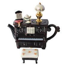 TEAPOT PIANO Tea Dance Large