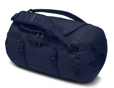The North Face (CWW2 H2G) Basecamp Duffle Bag [M] Water Resistant (Urban navy )