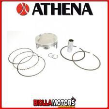 S4F09400002B PISTONE FORGIATO 93,95 - Rev.dome-Low c.-Kit Athena ATHENA SUZUKI D