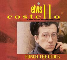 Elvis Costello - Punch The Clock (LP) [Vinyl LP] (LP NEU!) 602547331151