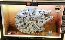2017 LEGO Collectors Series Millenium Falcon (75192) NIB Ready To Ship!