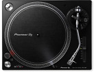 Pioneer PLX-500-K High-torque, direct drive Turntable (Black) Record Player
