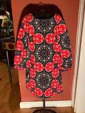 J. Khaki Girls Sz. S 6-7 Pin Corduroy Fall Winter Dress