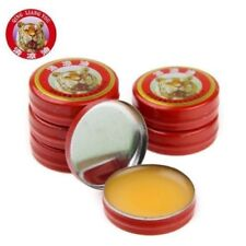 Tiger Balm Pain Relief Ointment Massage Muscle Rub Aches Cold Flu Menthol