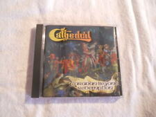 "Cathedral ""Caravan beyond redemption"" 1998 cd  Heavy Doom"