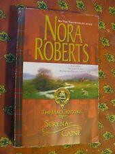 Serena and Caine : Playing the Odds; Tempting Fate by Nora Roberts (2006, Paperb