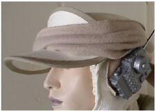 Luke Skywalker Hoth Visor Cap Hat Only star wars costume accessories props