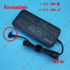 Genuine Laptop AC Adapter For ASUS ROG Strix GL533VE GL533VD GL533V Charger