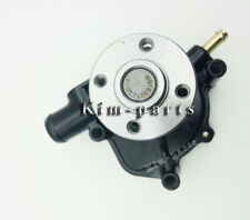 New Water Pump for Komatsu 3D84-2 4D84 Mini Excavator Loader