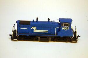 Athearn/Cary SW1500 Locomotive HO Scale (Conrail)