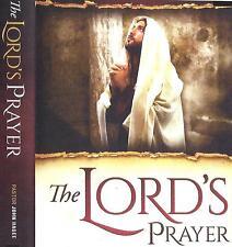 The Lord's Prayer - 2014 John Hagee - 8 Dvd Teaching - July/Aug Sale !