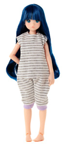 momoko DOLL Fresh ruruko 2002 JAPAN NEW