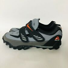 Vintage ACG Nike Mens Bicycle Shoes Clipless MTB Cycling 184020 081 Size 12